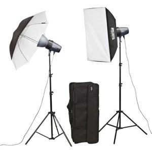 Metz Mecastudio BL-200 SB Kit II